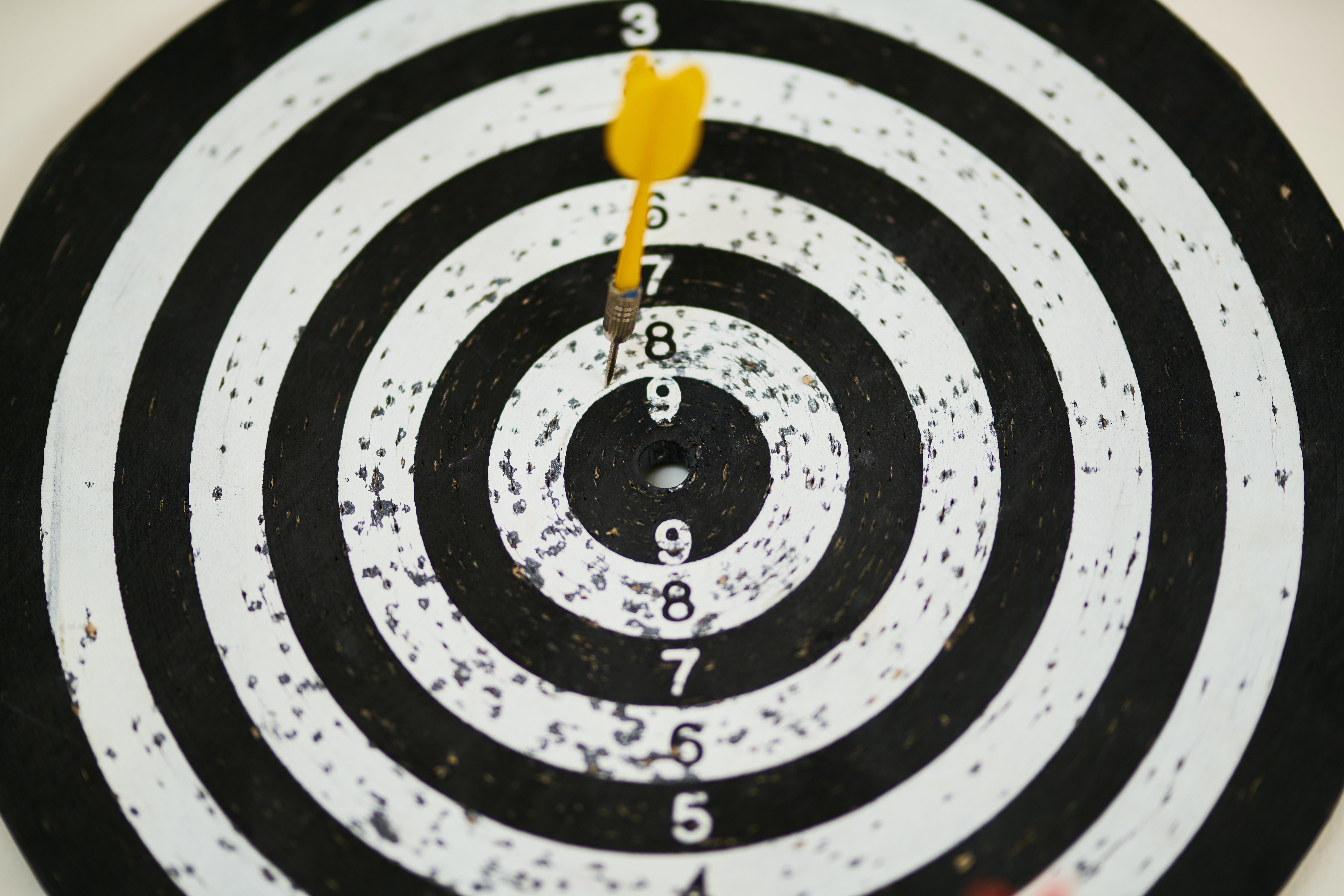كيف يتم تحديد الجمهور المستهدف وكيف يؤثر على نشاطك التجاري؟