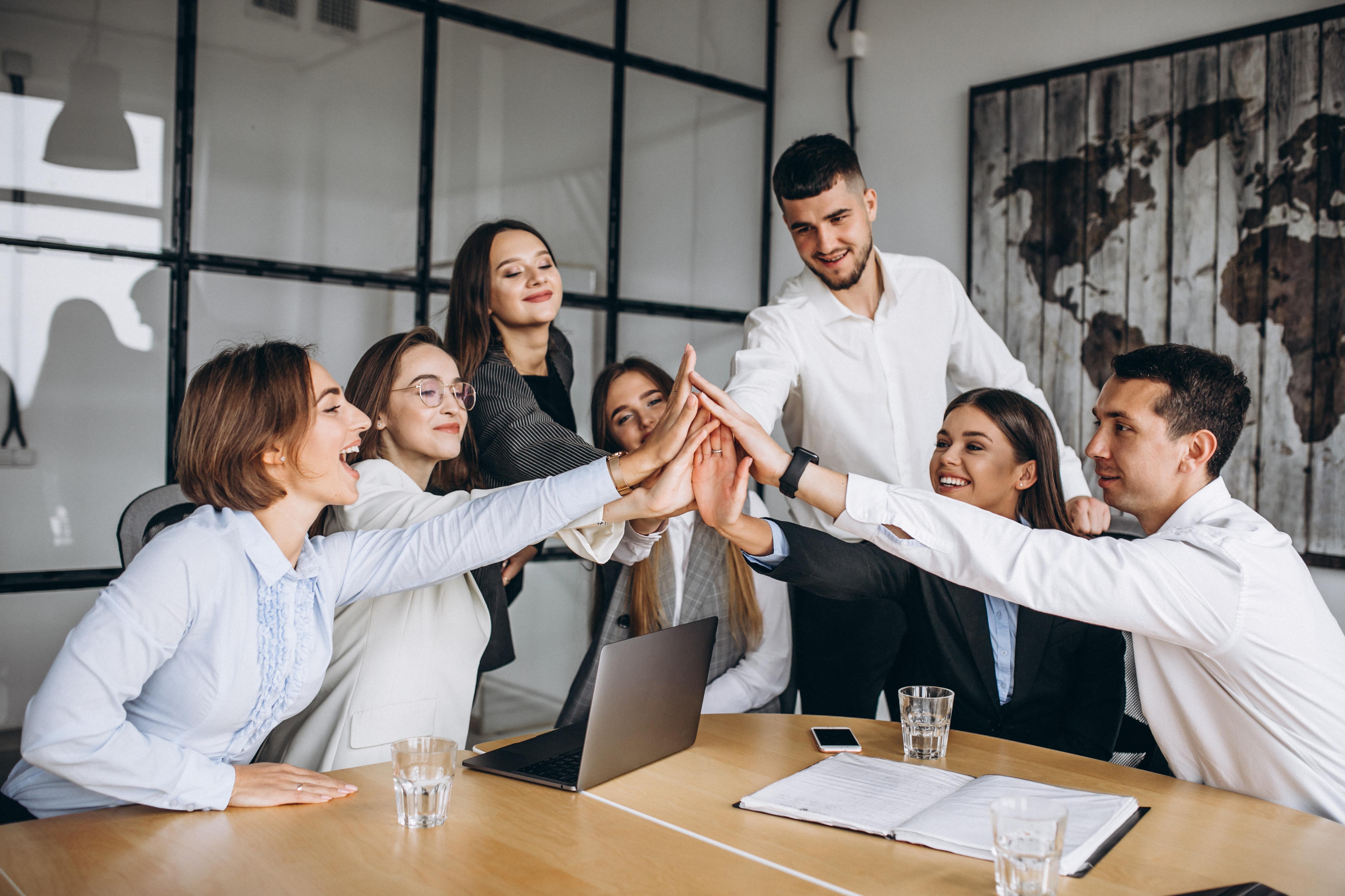 تنمية المهارات الشخصية في العمل