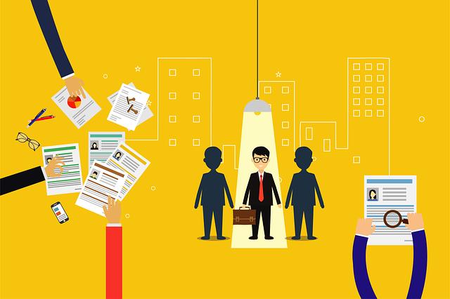 ما الفرق بين الـ Resume والـ CV المفهوم والخصائص وأهم الاختلافات
