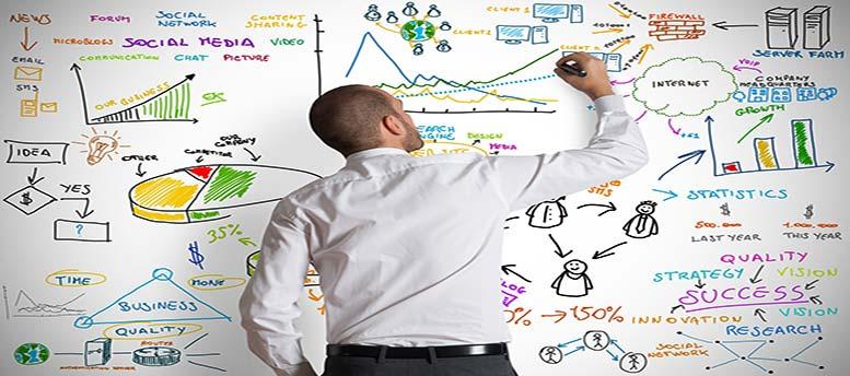 ازاي تبدأ مشروعك .. خطة العمل أو Business Plan