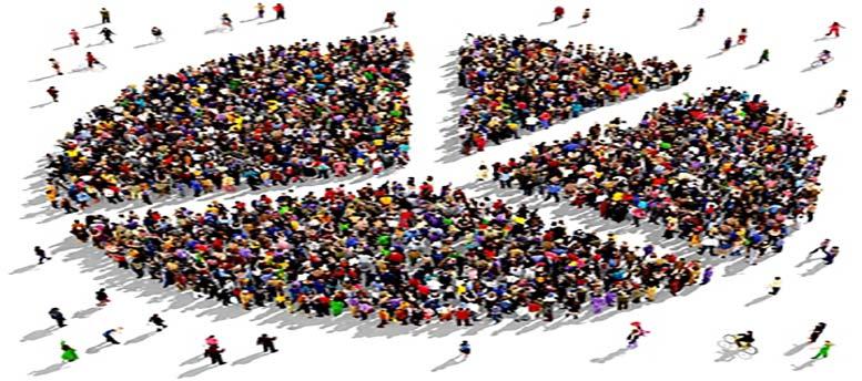 مفهوم تقسيم السوق