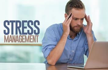 كورس إدارة الضغط النفسي