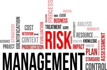 كورس إدارة المخاطر