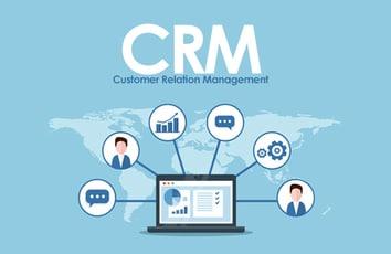كورس إدارة علاقات العملاء