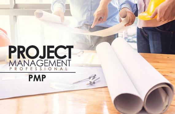 إدارة المشروعات-PMP