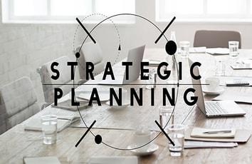 كورس التخطيط الاستراتيجي للشركات