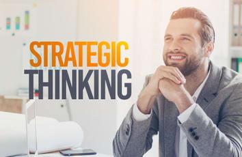 كورس التفكير الاستراتيجي