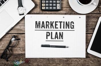 كورس الخطة التسويقية