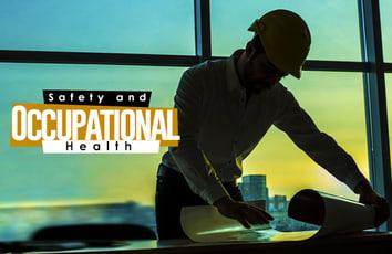 كورس السلامة والصحة المهنية