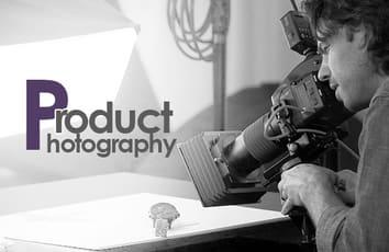 كورس تصوير المنتجات
