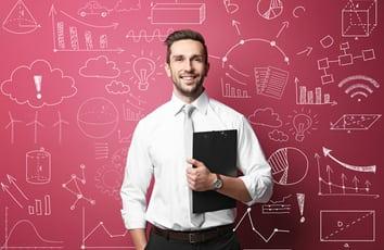كورس مهارات البيع للمحترفين
