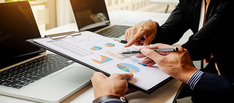 Business plan - الجزء الأول