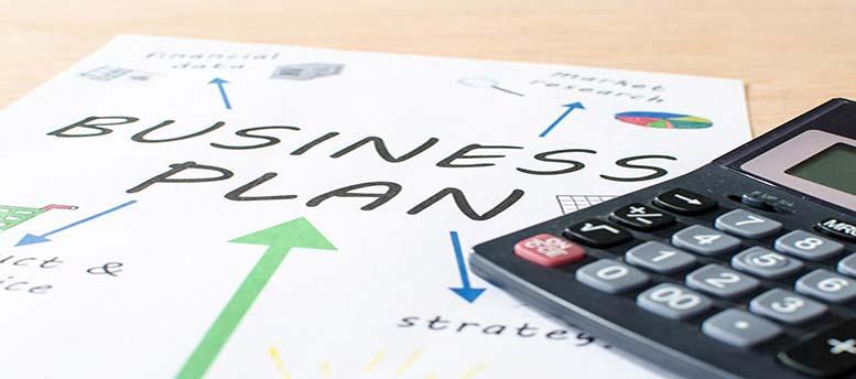 Business plan - الجزء الثاني