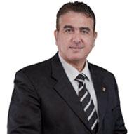 Dean of Yotta Medical School