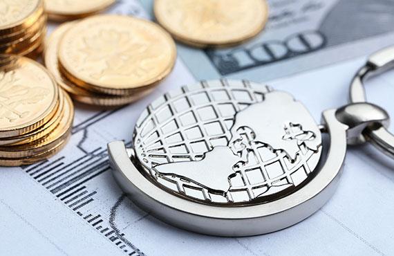 مصطلحات التجارة الدولية