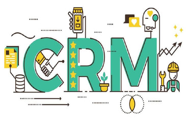 crm 2 - day 1
