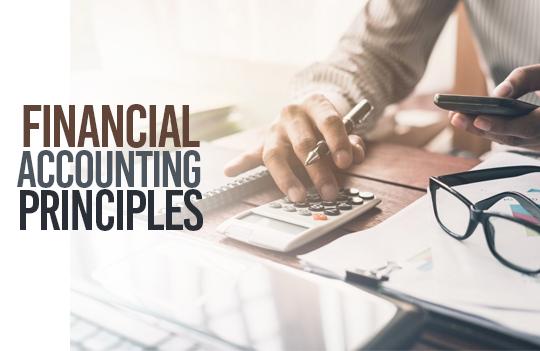 كورس مبادئ المحاسبة المالية