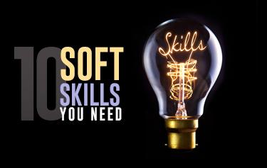أهم 10 مهارات تحتاجها