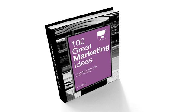 100 فكرة تسويقية رائعة