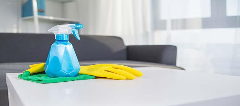 البيزنس و ... التنظيف