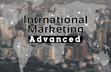 التسويق الدولي (المستوى المتقدم)