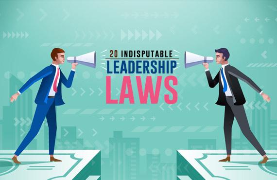 كورس عشرين قانون لا يقبل الجدل في القيادة