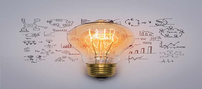 ازاي تبدأ مشروعك .. الفكرة