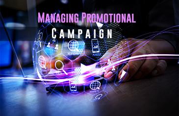 كورس إدارة الحملات الدعائية