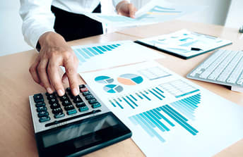 المحاسبة و التحليل المالي - الجزء الثاني