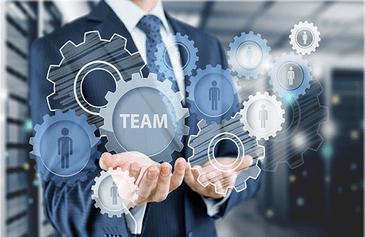 ندوة هندسة العمليات الإدارية - الهندرة