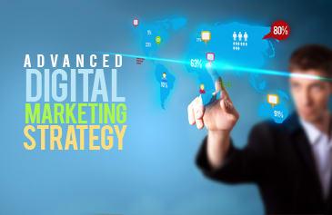خطة التسويق الرقمي المتكاملة -المستوى المتقدم