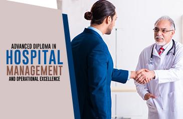 Advanced Hospital Management Diploma