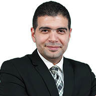 Dr. Ahmed Saad