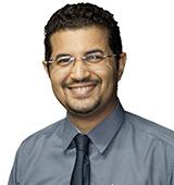 أحمد سالم صابر