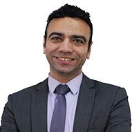Dr. Ayman Rabie Amin