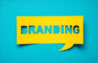 صناعة العلامة التجارية