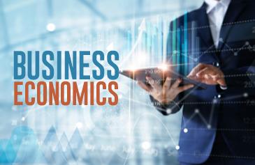 اقتصاديات الأعمال