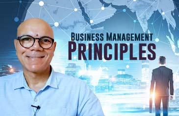 كورس أساسيات إدارة الأعمال