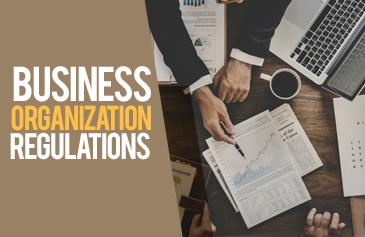 كورس لائحة تنظيم عمل الشركات