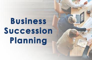 كورس تخطيط تعاقب الأعمال