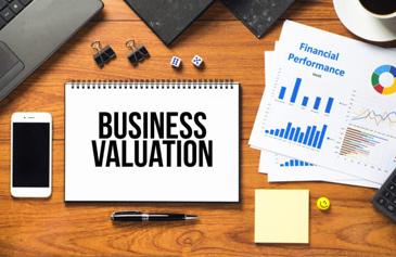 كورس التقييم المالي للشركات