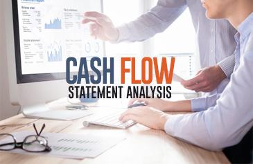 كورس التحليل المالي لقائمة التدفقات النقدية