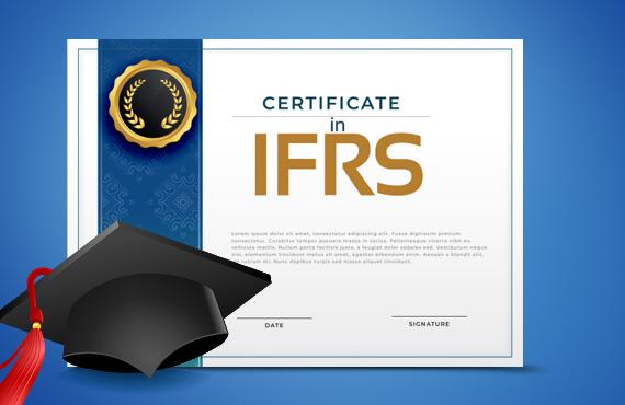 معايير التقارير المالية الدولية IFRS
