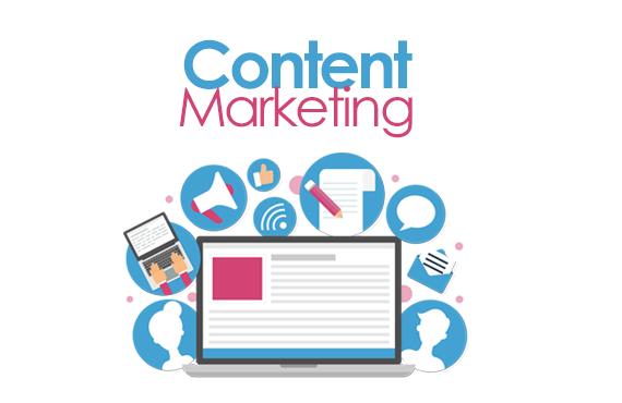 المحتوى التسويقي