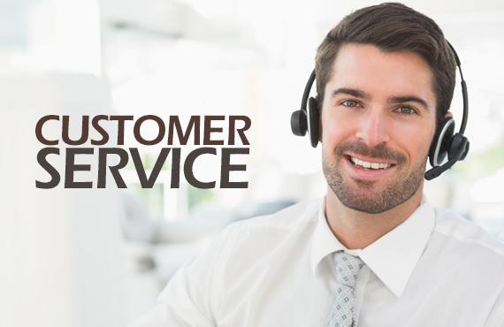 دبلومة خدمة العملاء