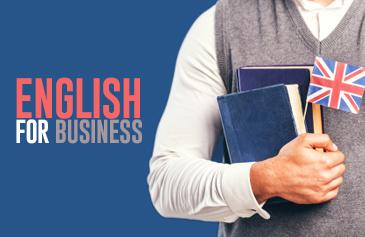 اللغة الإنجليزية للأعمال