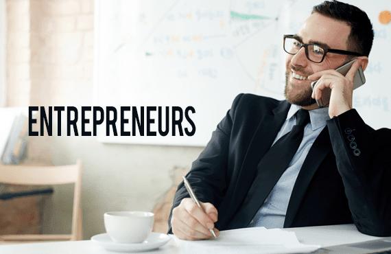 ريادة الأعمال من البداية حتى الإحتراف