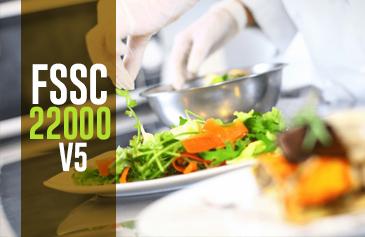 FSSC 22000 V5 – Awareness