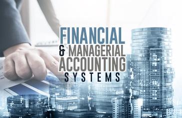 المحاسبة المالية والإدارية