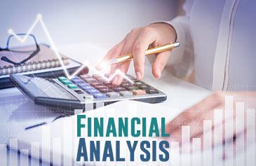 كورس التحليل المالي